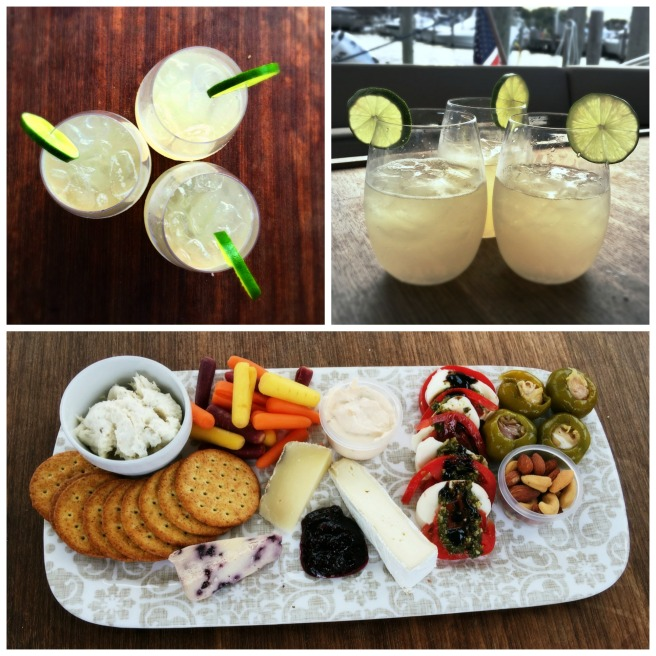 Marg:Snack Collage